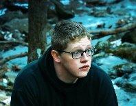 Critically Missing Person - Joseph Blue
