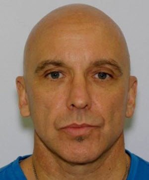 Fletcher Dorsett, 51 - Wanted for Bank Robbery