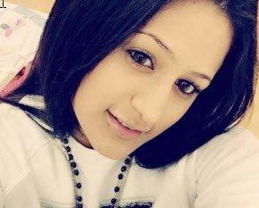 Missing Person - Jenny Lopez