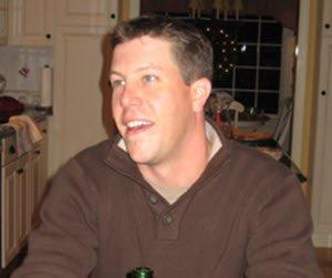 Missing Adult - Scott Budich