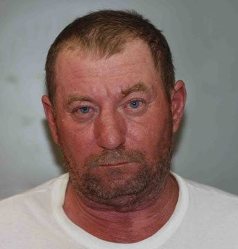 Critically Missing Adult - Kevin Hall