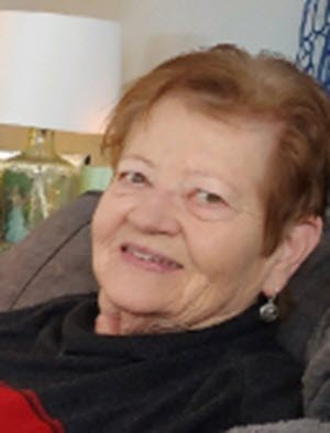 Missing Person - Carole Donohue