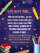 Mills-Parole AACC program