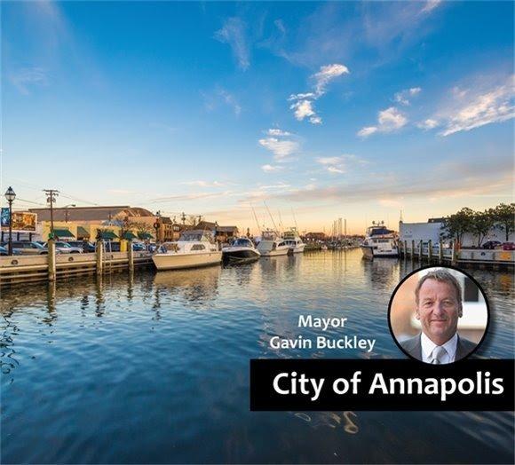 Mayor's Newsletter Banner