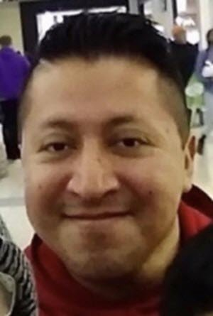 Missing Person - Catarino Perez De Paz
