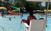 Leisure Pool Truxtun Park