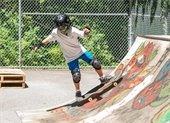 Truxtun Skate Park