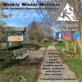 Weekly Winter Wellness image