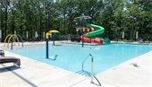 Truxtun Park leisure pool