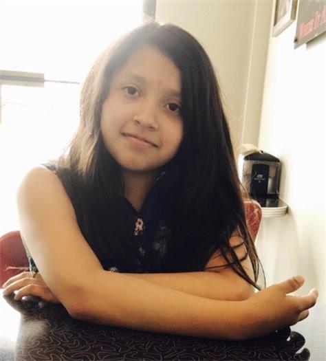 Missing Juvenile - Yocelin Ayala