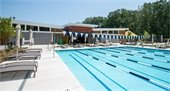 Kenneth R. Dunn Municipal Pool named