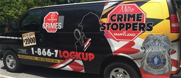 Metro Crime Stoppers of Maryland