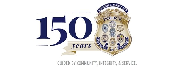 150 Year of Annapolis Police Department