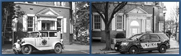 Annapolis Police Department