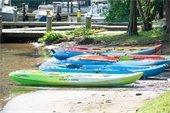 Truxtun Boat Ramp Kayak Launch