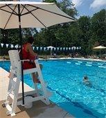 Truxtun Park Lap Pool