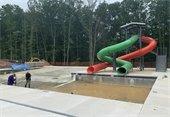 new Truxtun Park Pool
