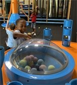 Ballocity™ indoor playground PMRC