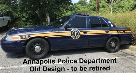 Old Design - to be retired