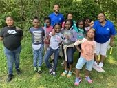 kids to parks day 2019 stanton kids