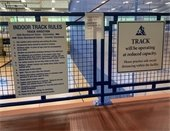 indoor track rules information