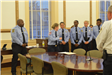 New AFD members introduce themselves at City Council meeting