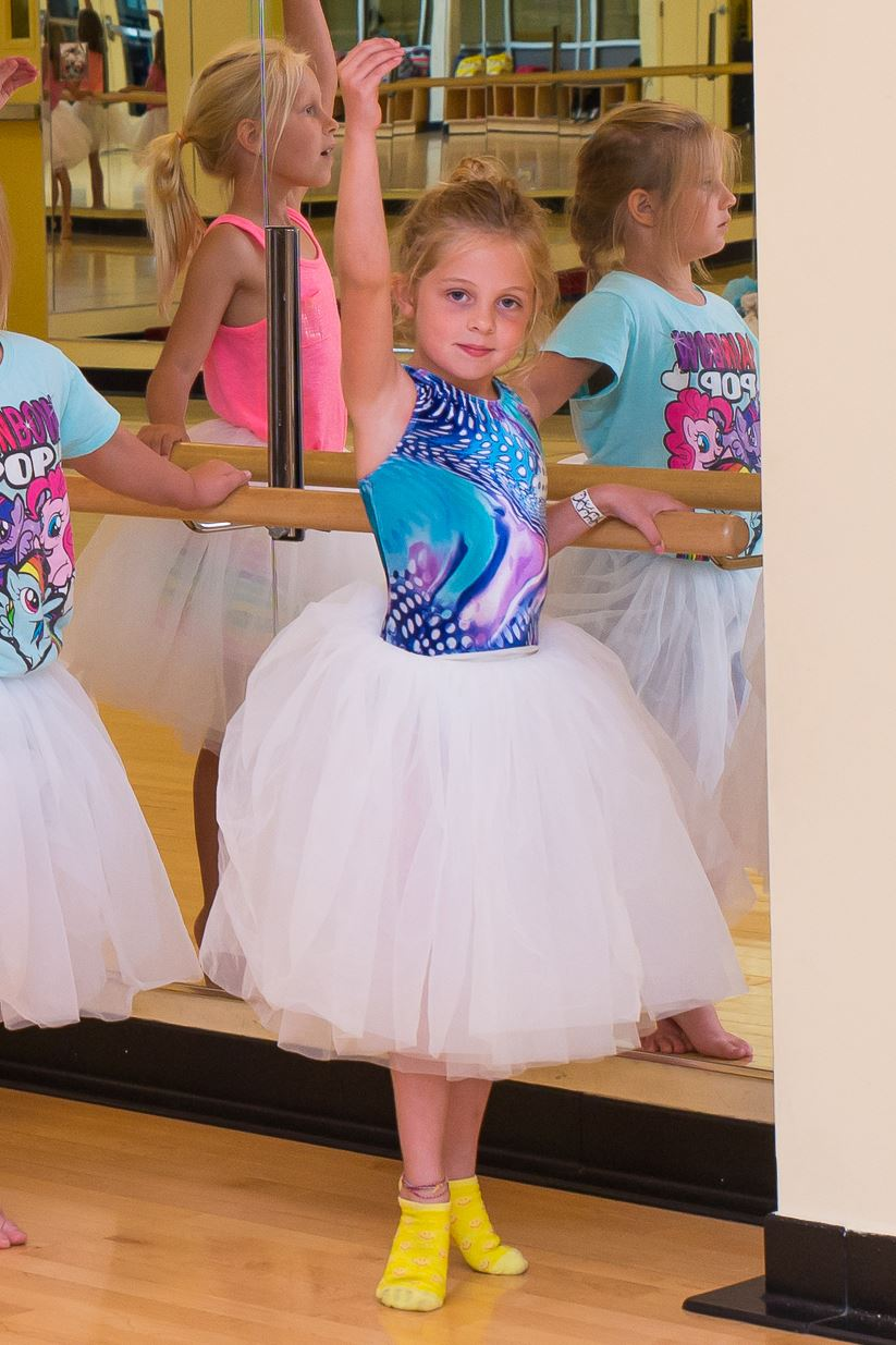 youth dance ballet