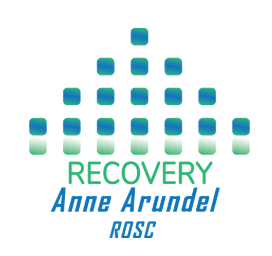 Recovery Anne Arundel logo