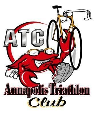 Annapolis Triathlon Club Logo