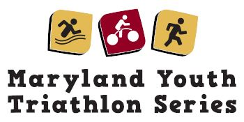 Maryland Youth Triathlon Series Logo