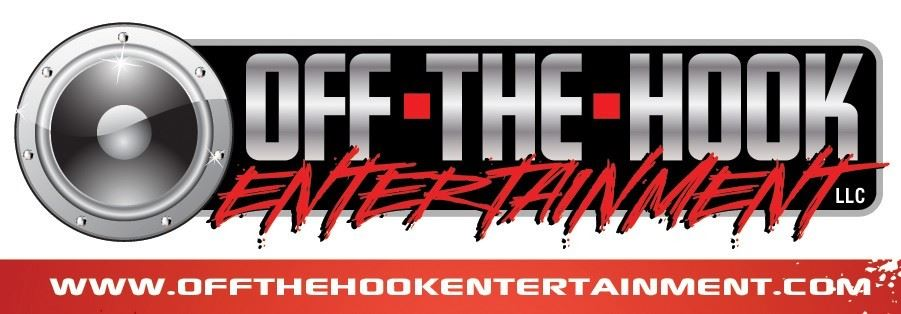 Off the Hook Entertainment Logo