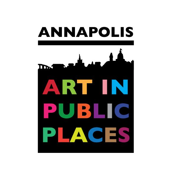 Art in Public Places Commission Logo