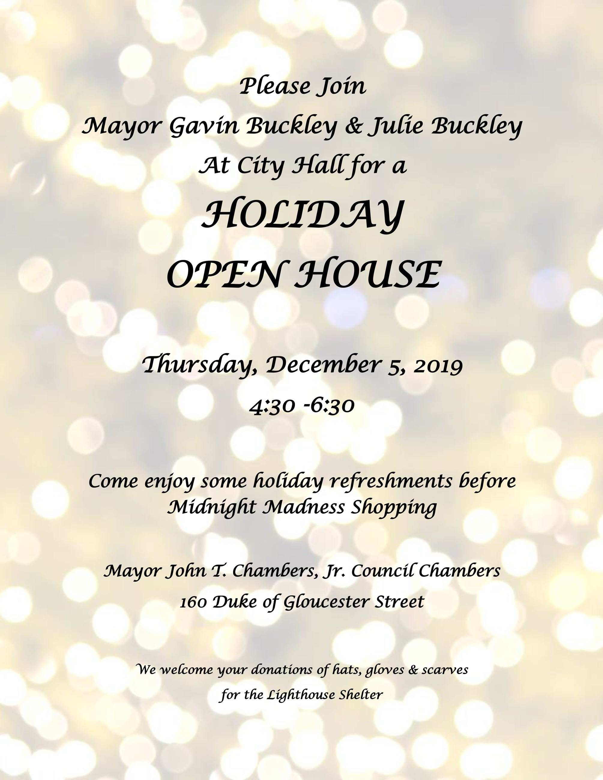 Holiday Open House (2)