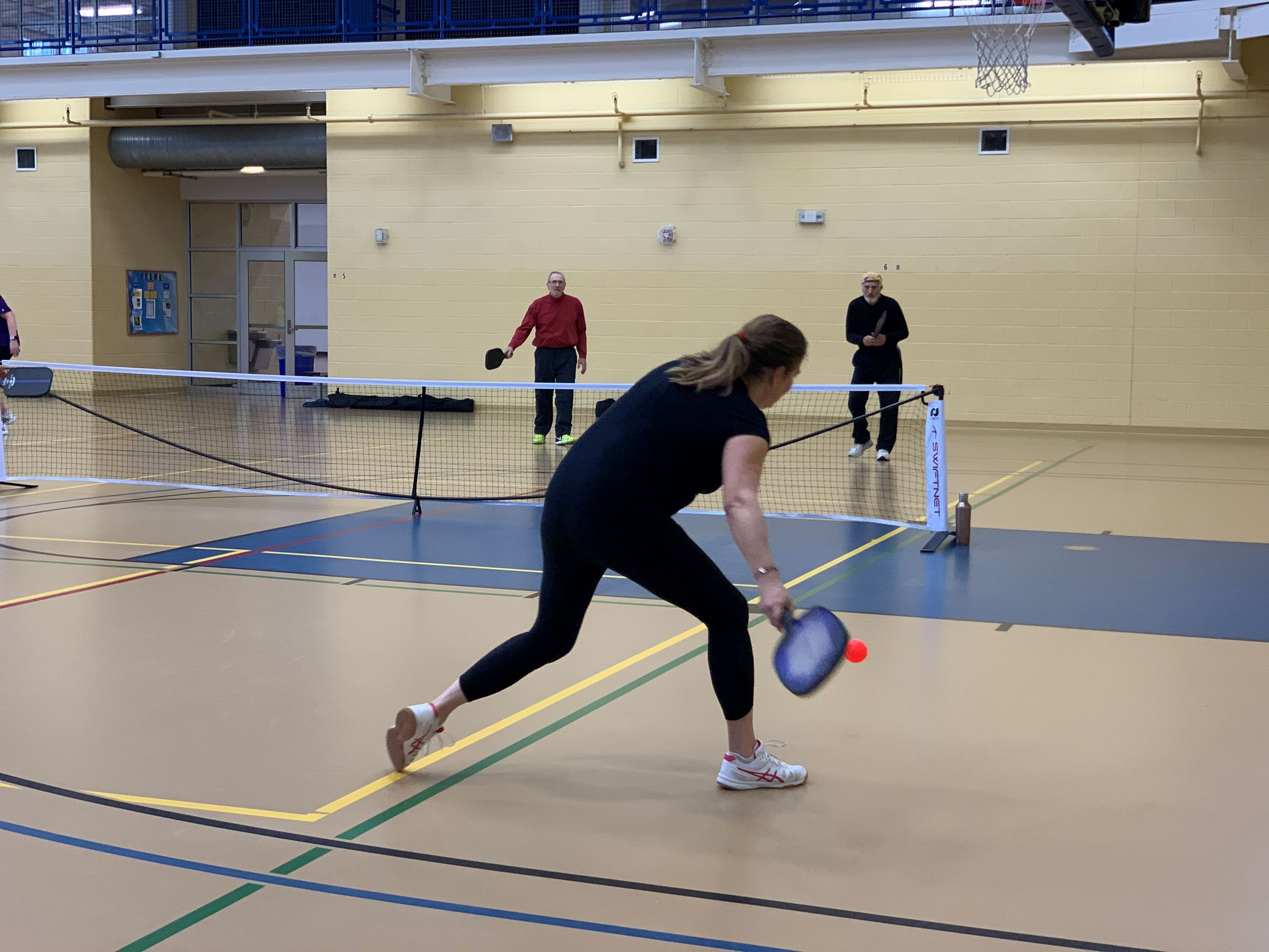 Pickleball PMRC February 2020