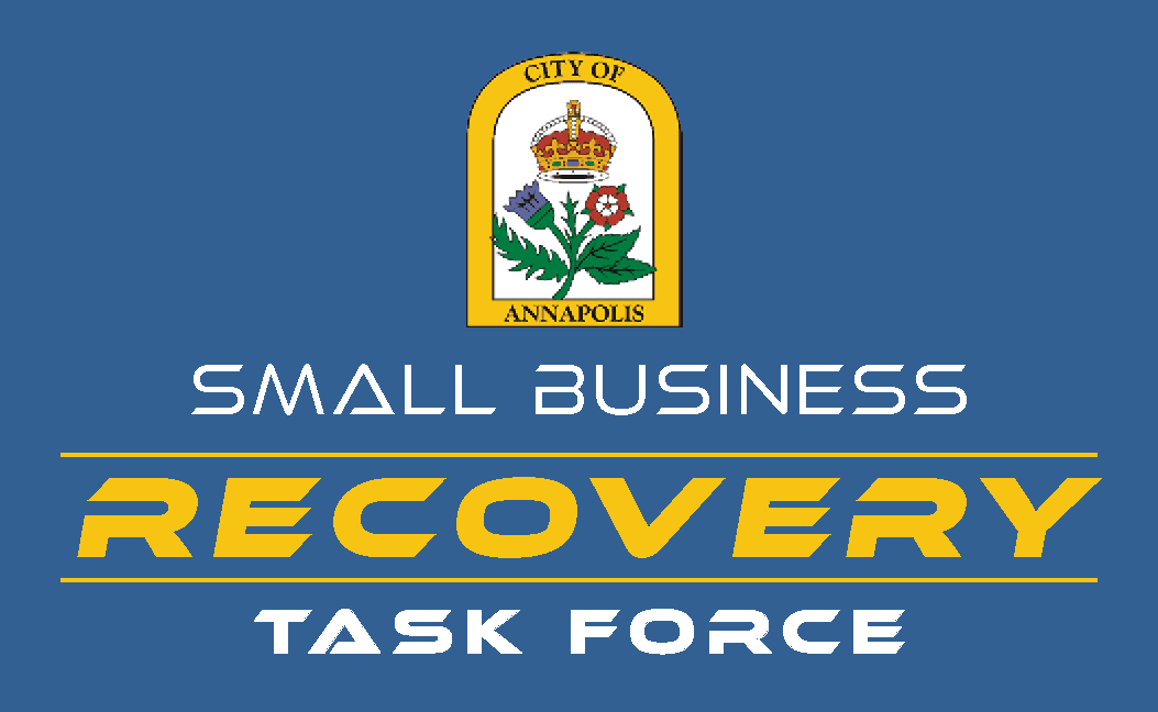 Small Business Recovery Task Force Logo