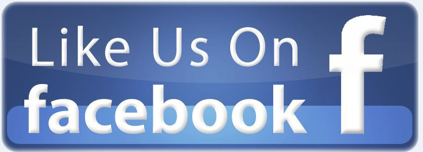 A graphic saying Like Us on Facebook.