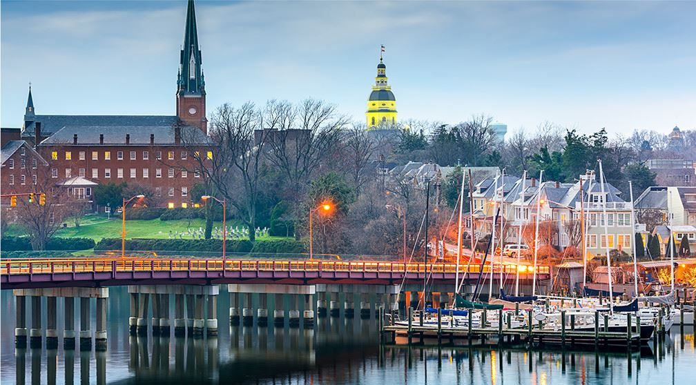 City Of Annapolis Building Code