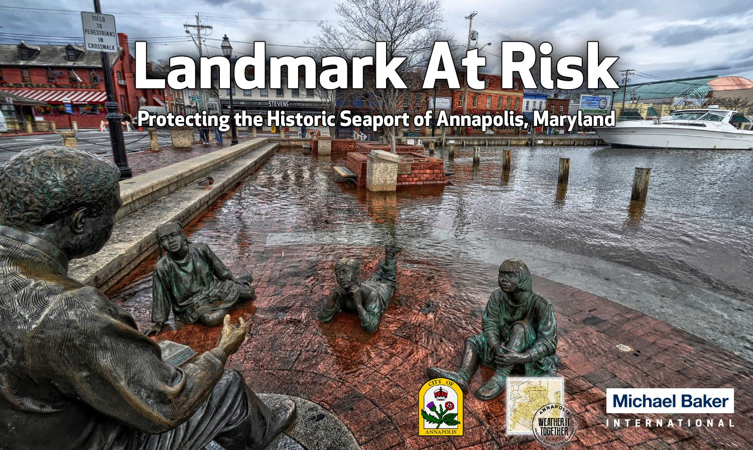 Landmark at Risk Cover Image