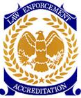 Law Enforcement Accredidation Logo