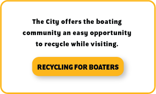 button recycling for boaters