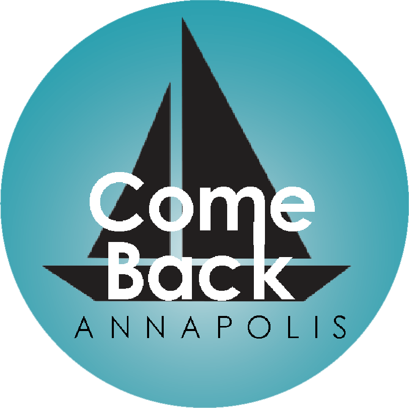 Come Back Annapolis logo