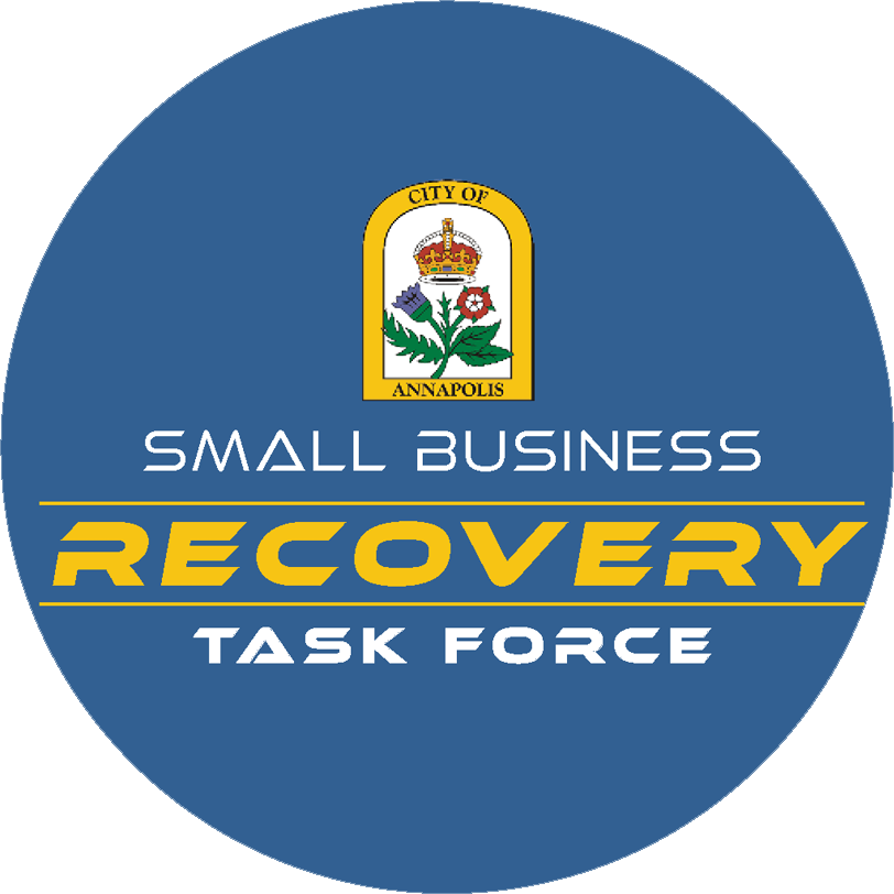 Small Business Recovery Icon